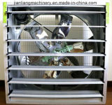 Qualitäts-zentrifugaler Blendenverschluss-Ventilations-Ventilator mit niedrigem Preis