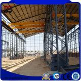 Blocco per grafici preverniciato della struttura d'acciaio per il workshop (Q235, Q345)