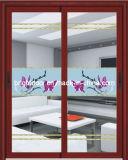[سليد دوور] زجاجيّة