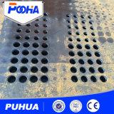 Macchina per forare idraulica di CNC per il piatto spesso dello strato