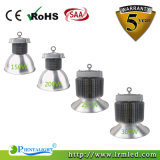 고품질 산업 프로젝트 램프 250W LED 높은 만 빛