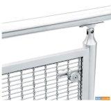 Barandilla de la cubierta del acero de aluminio/inoxidable/pasamano de la escalera/cercado con la barandilla