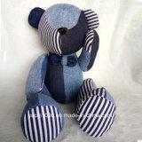 De Teddybeer van het Speelgoed van de Pluche van de Douane van de fabriek