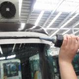 Solventfreie Frau (Siliziumwasserstoff geändert) anhaftende dichtungsmasse (Surtek 3969)