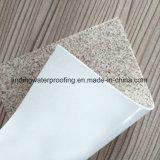 Pre-toegepast HDPE Zelfklevend Waterdicht Membraan (niet-asfalt)