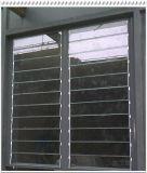 중국에서 주문을 받아서 만들어진 Terpered 유리제 미늘창 Windows