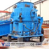 Henan menant l'exploitation minière de concassage concasseur à cônes