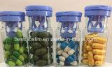 Lida Cápsulas De Perda De Peso Pílulas De Emagrecimento De Ouro Pills De Etiqueta Privada