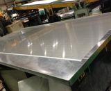 Hoja de acero inoxidable laminado en frío (304 no. 4+HL)
