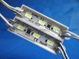 Caractéristiques du module 3LED 36X09 de l'usine SMD 5730