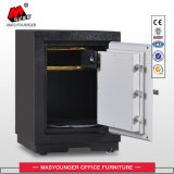 Коробка электронного фингерпринта обеспеченностью гостиницы цифров стального пожаробезопасная домашняя безопасная