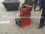Maalmachine van de Kaak van China de Mini voor het Gebruiken van het Laboratorium/de Prijs van de Apparatuur van de Maalmachine