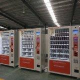 Автоматический поставщик заедк и торгового автомата питья