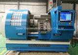 Strumentazione Awr3050PC del tornio di CNC di rinnovamento di riparazione del cerchione della lega del taglio del diamante