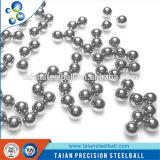 Bille de l'acier inoxydable 304, bille de flottement creuse pour des valves mécaniques (diamètre 50-400mm)