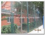 Cadena de enlace valla de alambre de malla