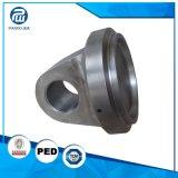 Präzision CNC-maschinell bearbeitenaufbau-Maschinerie-Ersatzteile