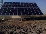 잡종 바람 터빈 - 통신 사이트를 위한 태양 에너지 시스템
