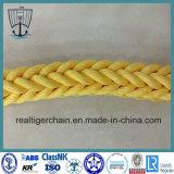 CCS/Kr/ABS/BV genehmigte 12 Stränge, die Seil verankern