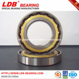 방위, 볼베어링, Angular Contact Bearings (70000C (B) /DF/dB/DT Series AC)