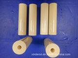 Pistón de cerámica de la resistencia de desgaste con el certificado ISO9001