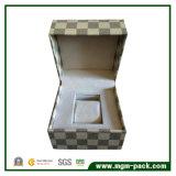 Les emballages en plastique de fantaisie personnalisé Watch Box