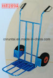 Jardim Metal Hand Cart Factory Price Hand Trolley