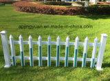 Qualitäts-im Freien beweglicher Plastikzaun