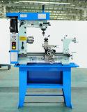 La sede central de alta precisión HQ500V800V fresadora torno de combinación de metal
