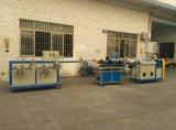 Машина штрангпресса одностеночной трубы из волнистого листового металла высокой эффективности пластичная