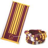 L'OEM ha personalizzato il foulard del tubo del collo dello Snowboard del poliestere stampato disegno