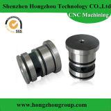 Tournage CNC personnalisé de haute qualité des pièces, une partie de la machinerie