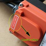 prix d'usine grue Industrielle 2 canaux Remote Controller s'emparer de la commande à distance
