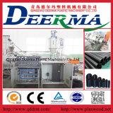 Tubo di plastica dell'HDPE che fa macchina/macchina di fabbricazione