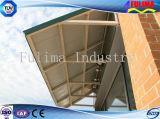Canopy de acero impermeable para la vida diaria (FLM-C-020)