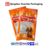 Настроить собака продовольственной Упаковка Мешки с молнией