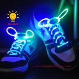 超高輝度光ファイバパーティ LED シューレース