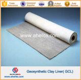 L'argile préfabriqué de bentonite couvre le ligneur GCL d'argile de Geosynthetic