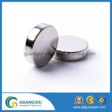 Magneet van het Neodymium van de Motor van de Generator van de Vorm van de Boog van de douane de Permanente