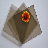 예술 미러로 6mm 사려깊은 착색된 닦는 알루미늄 미러