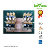 Air-Cooled 800kVA 400V para 220V 3 Fase do Transformador de voltagem