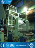 Espulsore di salto della pellicola ad alta velocità del PE con Rewinder automatico