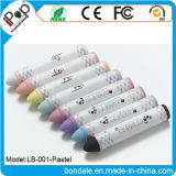 Пер Stylus Stylus формы Crayon пастельное для оборудования панели касания
