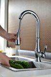 Taraud de robinet de cuisine de mélangeur de bassin de mélangeur de robinet