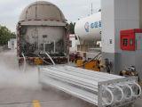 Câmaras de ar isoladas gás para LNG/Lo2/Ln2/Lar/Lh2/Lhe
