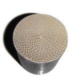 手段またはオートバイの触媒コンバーターの触媒の金属の蜜蜂の巣の基板