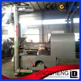 Китай на заводе маслоотжимной пресс Dingsheng автоматической подачи