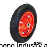 Pneumatischer Schubkarre-Reifen der Qualitäts-13X3.00-8
