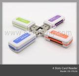 All'ingrosso nel lettore di schede di riserva del calcolatore (OS-CR136)