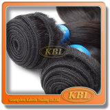 Верхние человеческие волосы Quality Grade 5A Brazilain Virgin